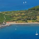 Lumbarda-Przina-Beach