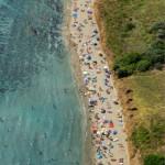 Lumbarda-beach-przina-okomito