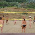 Odbojka na pijesku