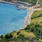 przina-beach-lumbarda-island-korcula